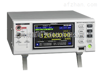 DM7275直流电压计