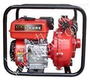 1.5寸汽油高压消防水泵一台售价