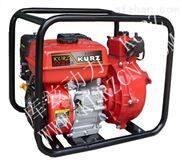 品牌2寸汽油消防水泵-城市防汛