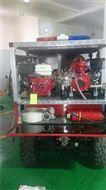 消防摩托車