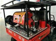 UTV-450CC细水雾消防摩托车