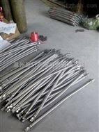 供应BNG不锈钢防爆挠性软管报价