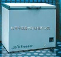 -25℃医用低温箱(卧式) 型号:ZM24-DW-YW110A库号:M155669