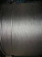 JKLYJ绝缘钢芯铝绞线