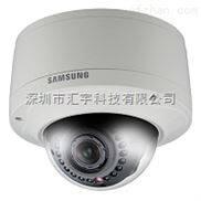 SNV-7080RP-三星300萬像素全高清網絡防暴紅外半球攝像機