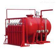 PWZ泡沫喷雾灭火装置湖州泡沫灭火消防设备泡沫灭火剂批发销售