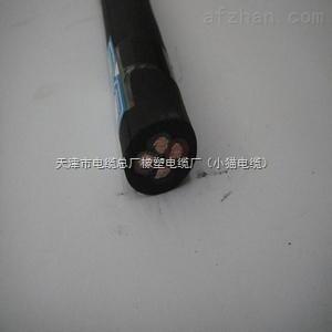 MY橡套电缆 MY电缆3*10+1*10报价