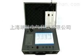 FRDAM-5012A智能型MOA带电测试仪