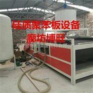 现货供应防火硅质聚苯板生产设备批发价