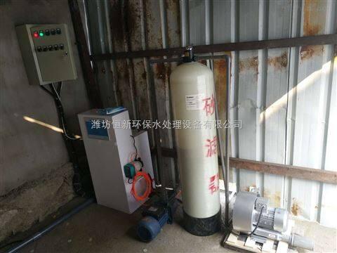 凯里专业医院污水处理设备