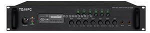 MP-300P带六分区MP3收音广播功放