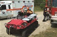 水陆两栖救援车、水陆两栖车
