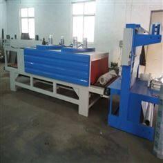 6040安国矿泉水热收缩包装机