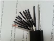 KFFRP-8*0.5mm²屏蔽高温软电缆