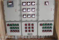 防爆检修动力配电箱