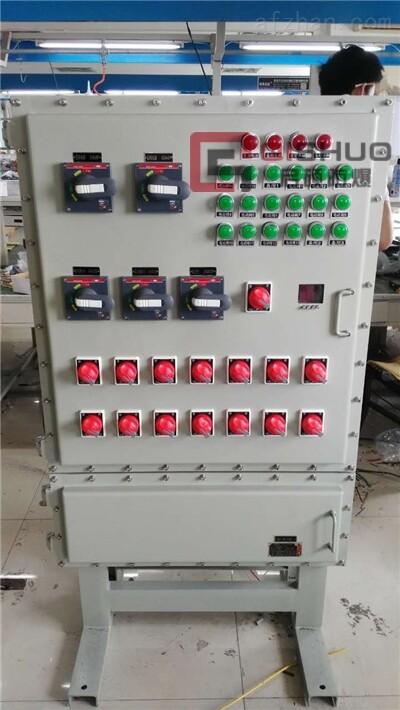 消防应急灯具应急电源防爆箱