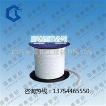 聚四氟乙烯黑盘根 四氟盘根密封件优质产品