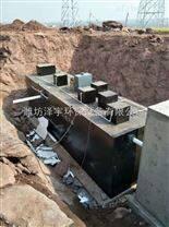 养猪场污一体化水处理设备型号/生产厂家