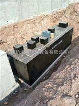 养鸡场粪便污水处理设备/型号配置