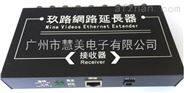 网络摄像机传输设备