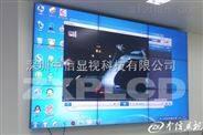 苏州落地广告机样式,落地机柜46寸拼接屏工程
