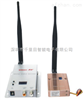 QLM-1215-1500H无线微波传输模拟摄像输出图像600米实时收看