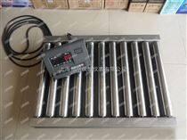 帶聲光報警的流水線電子秤30公斤