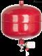 成都贮压悬挂式超细干粉自动灭火装置