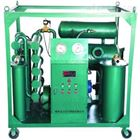 BASY-200板框式加压滤油机