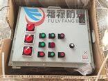BXD钢板焊接防爆照明动力配电箱
