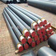 钢套钢型预制内滑动支架直埋保温管基本应用