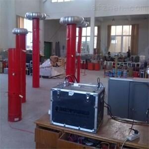 CVT校验专用工频串联谐振试验升压装置厂家