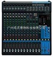 雅馬哈(YAMAHA) 12路帶效果器模擬調音臺