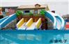 水上乐园IC卡扣费 游乐场收费机 室内游乐园云卡一卡通管理系统