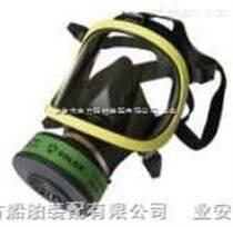 空气呼吸罩,防毒面具