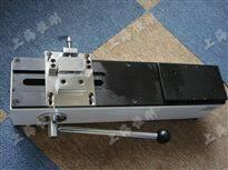 手动卧式测试仪,SGWS卧式手动拉力测力仪