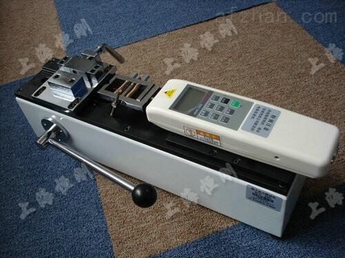 线束端子拉力检测仪器,检测端子线束拉力仪