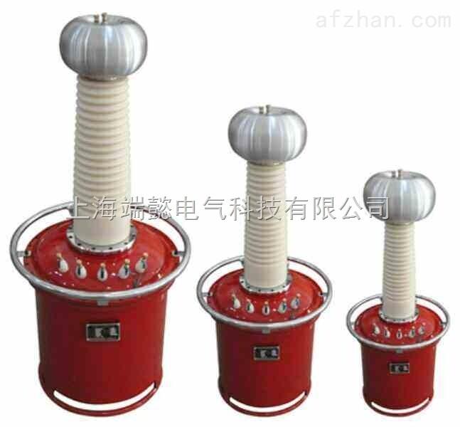 GLYDQ充气式试验变压器