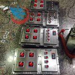 BXX51-TBXX51-T 防爆动力检修箱