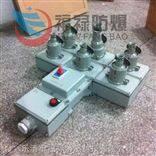 BXS58-2/16BXS58-2/16 壁挂式防爆检修电源插座箱
