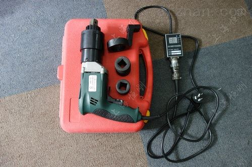 扭矩电动螺栓工具,螺栓电动扭矩扳手工具