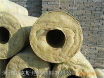 岩棉保温管壳制品