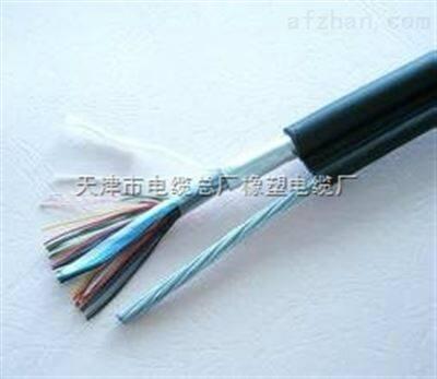 KVVRC-6*1.5行车控制电缆 KVVRC-7*1.5行车电缆