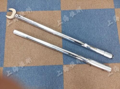 SGTG预置式可调扭矩扳手扭紧汽车轮胎螺栓用