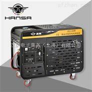300A自发电电焊机报价价格