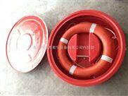 新款救生圈防护箱
