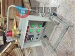 BXMD气体粉尘防爆照动力明配电箱