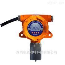 制冷行業氨氣監測儀特點