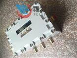 BYB数显表和电力仪表防爆箱