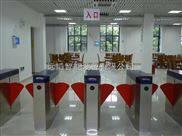 YT-YZ6-食堂景区检票LED工地三辊闸人行通道闸机小区门禁系统二维码访客闸机